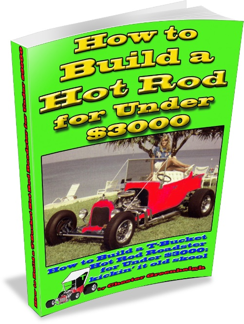 Build a Hot Rod for Under $3000