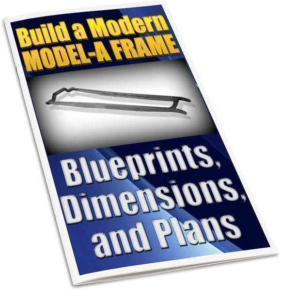 Build a Model A Frame
