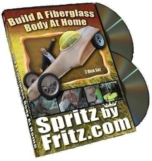 fiberglass body