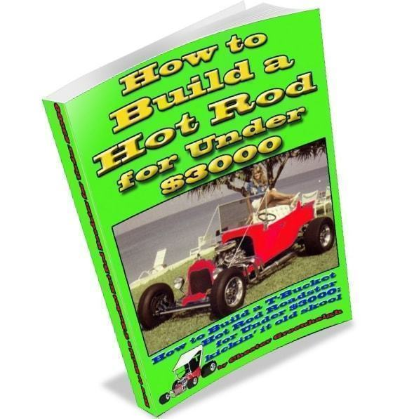 Rod Building Ebook