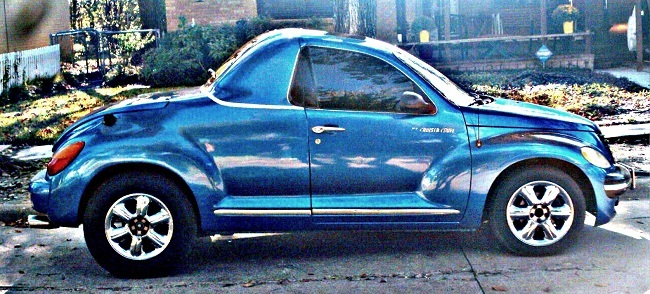 3 window PT-Cruiser-Coupe-side-view
